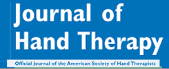 Journal of Hand Therapy